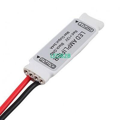 wholesale 50pcs/lot mini RGB cont