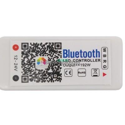 Bluetooth 4.0 RGB LED Controler D