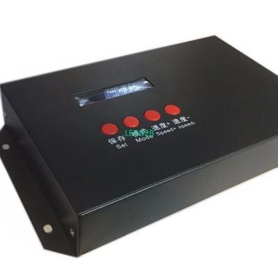 TJZK-V2 offline player for DMX512
