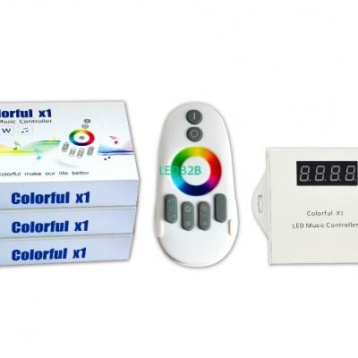 WS2811/WS2812B/USC1903 LED digita