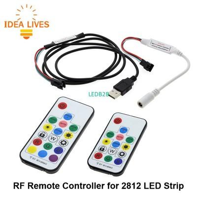 Dream Color RF Remote Controller