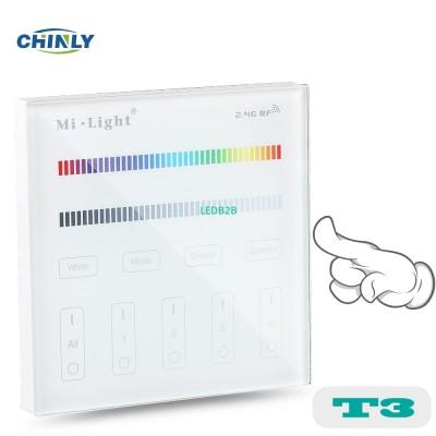 Mi light T3 4-Zone RGB RGBW Wall