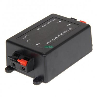 wireless dimmer control DC12/24V