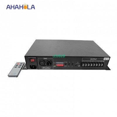 ir wireless remote control integr