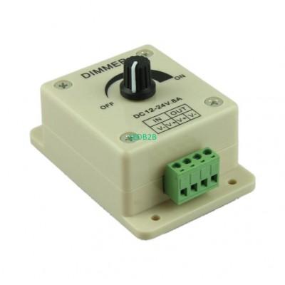 2017 New 8A DC12V/24V LED Switch