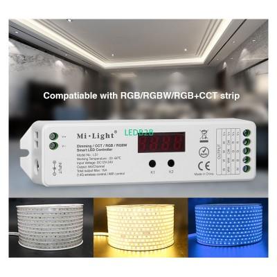 DC12V 24V 15A 2.4G wireless contr