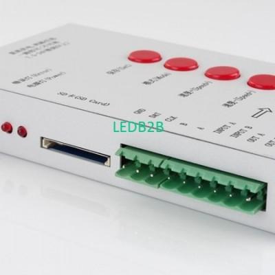 T-1000S SD Card LED Controller Pi