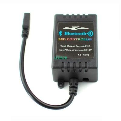 MINI Bluetooth RGB LED Controller
