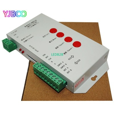 New T1000S Controller for WS2801