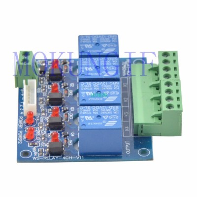 Mokungif 5sets 4CH dmx 512 LED Co