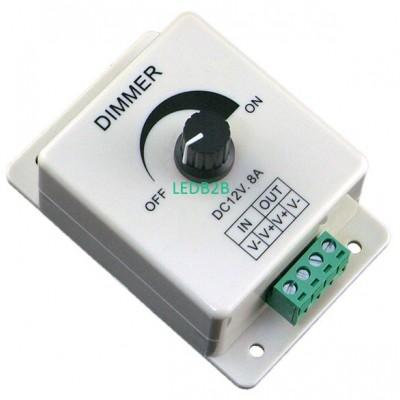 12V 8A PIR Sensor LED Strip Light