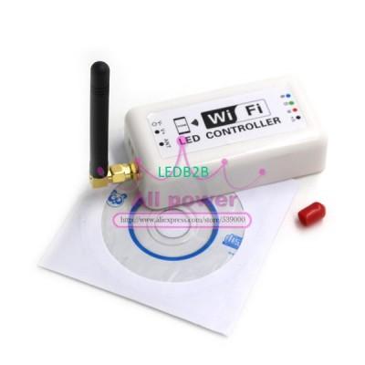 WIFI RGB LED Controller Wireless