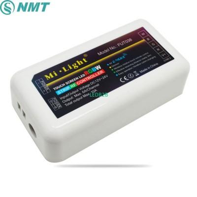 DC12V 24V RGBW RGB LED Remote Con
