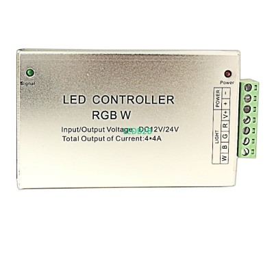 40 Keys IR RGBW LED Controller In