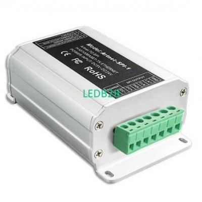 LTECH Artnet-SPI-1 DC5-24V input;