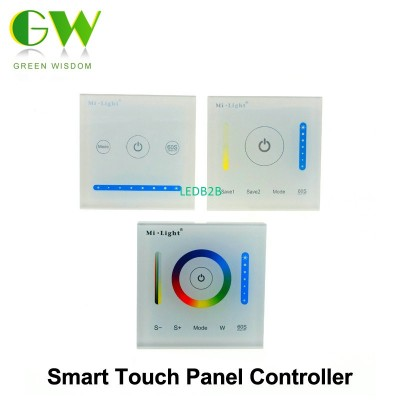 Mi.Light Smart Panel Controller D