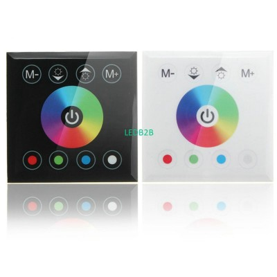 DIY Home Lighting RGBW LED Touch