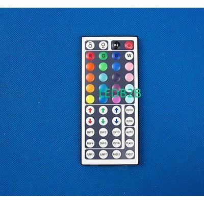 rgb led controller DC12v led flex