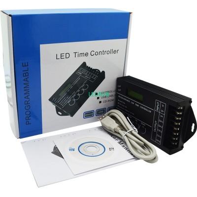 TC420 Time programmable RGB LED C