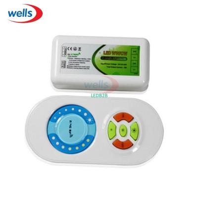 best price 2.4G RF LED WW/CW Colo