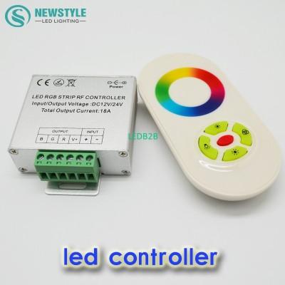 Magic Dream Color RGB LED Control