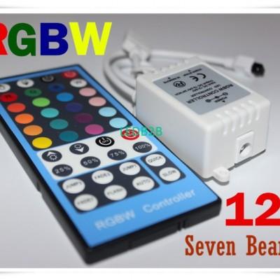 1pcs/lot  40key RGBW Controller D