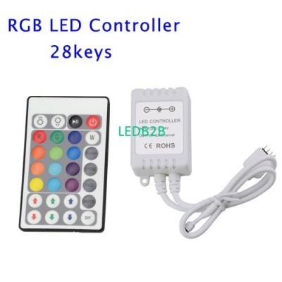 RGB Controller LED controller 28