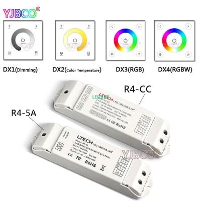 AC110V-240V 2.4G DX1/DX2/DX3/DX4