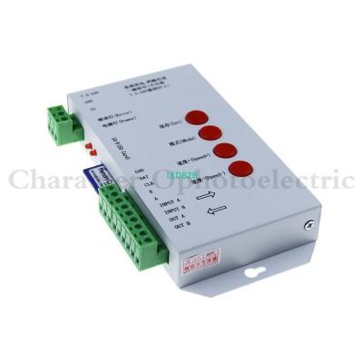 2PCS T1000S SD Card WS2801 APA102
