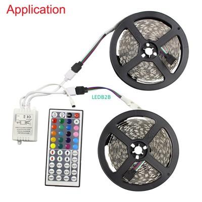 RGB LED Controller 24 key / 44 Ke