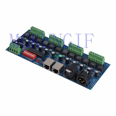 12CH 350ma/700ma constant current