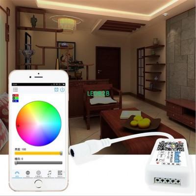 Mini LED RGBW Bluetooth 4.0 Contr