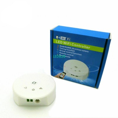 DC12-24V RGBW wifi Controller LED