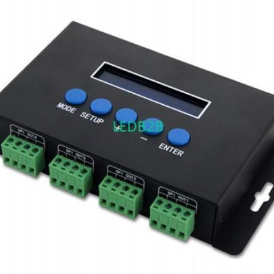 BC-204;Artnet to SPI/DMX pixel li