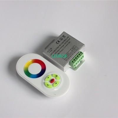 RGB LED Controller,DC12,24V 5 Key