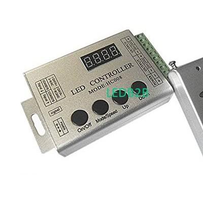 LPD6803 WS2812 WS2811 LPD8806 UCS