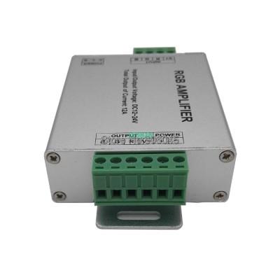 DC12V 24V 12A LED RGB Amplifier L