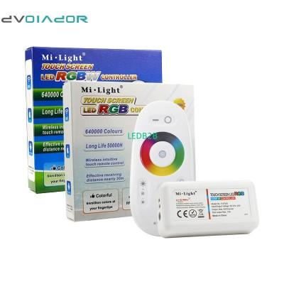 Mi-lightRGBW/RGB LED Controller T