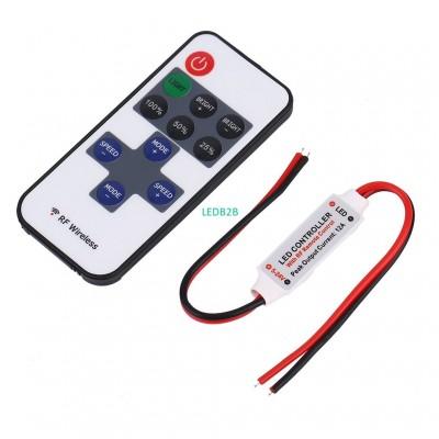 New 12V RF Wireless Remote Switch