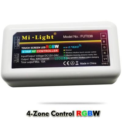 DC12V 24V 2.4G Milight Wifi Led R