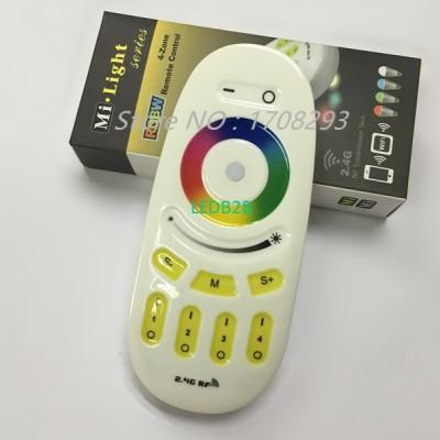 10PCS Mi Light Wireless 2.4G 4-Zo