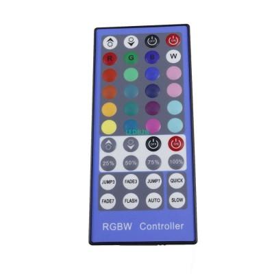 DC12V Mini RGBW LED Controller 40