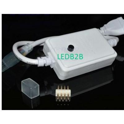 220V 240V RGB led controller Hand
