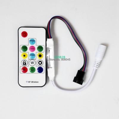 SP103E Mini Digital RGB LED Strip