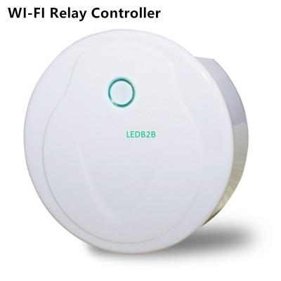 2017 WiFi-Realy Controller Mini S