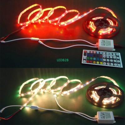 Tanbaby RGB LED Strip Controller