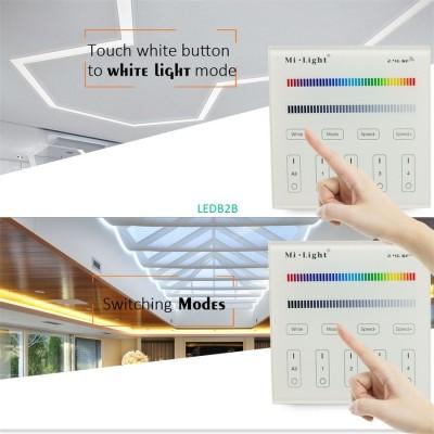 2.4G Wireless Milight Led Panel C