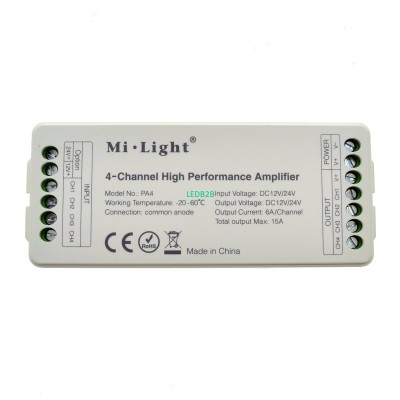 Mi Light PA4 4-Channel High Perfo