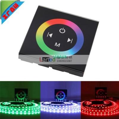 10pcs TM08 Touch panel RGB led di