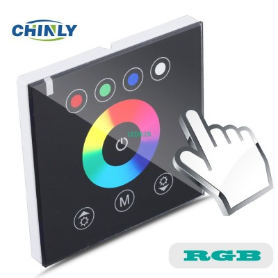 DIY home lighting NEW RGB LED Tou